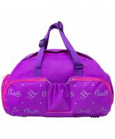 Сумка Duffel Purple